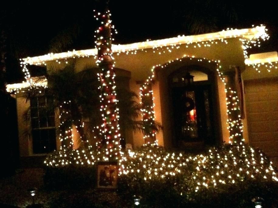 Christmas Exterior Lighting Ideas Christmas House Lights Roof Christmas Lights Hanging Christmas Lights