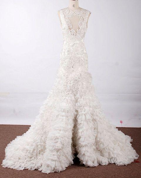 Pour déterminer le travail qui sera réaliser pour le bas de la robe nous partons sur ce travail qui a déjà été réalisé par les ateliers.