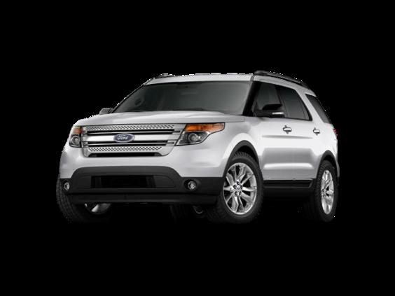 2015 Ford Explorer XLT Ford explorer, Ford explorer xlt