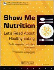 Show Me Nutrition
