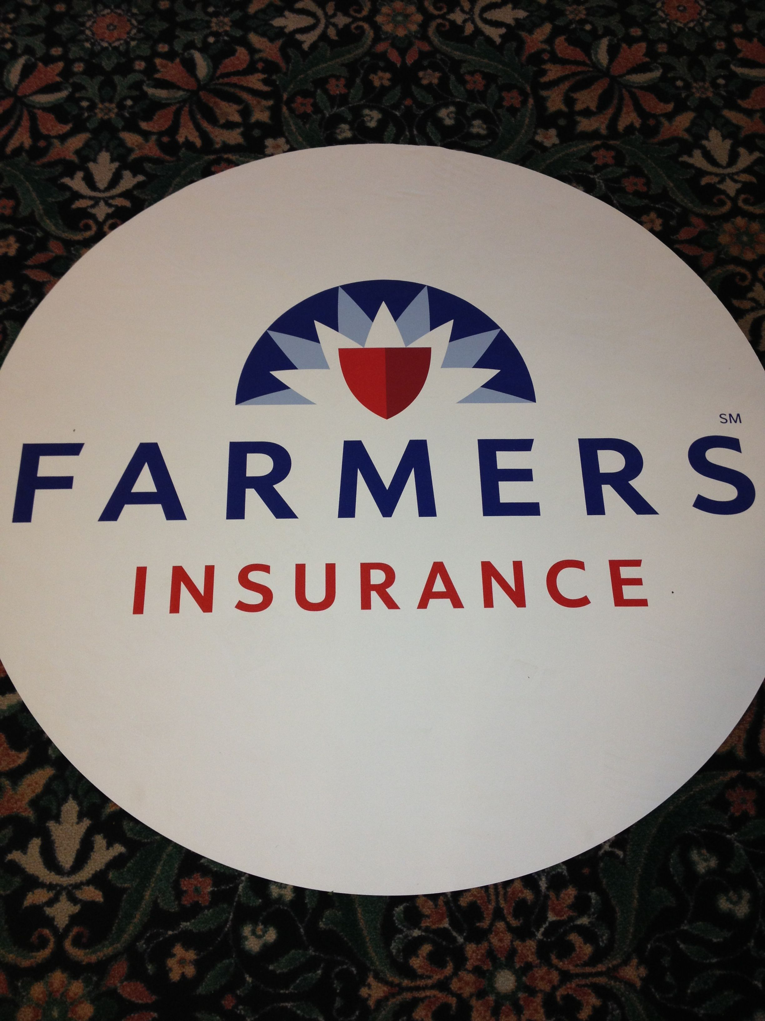 New Farmers Insurance Logo Farmers Farmerslogo Farmersinsurance