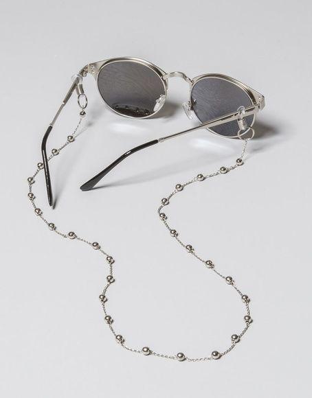 f42871b4c Salva Oculos Bolinha Cordão Para Oculos, Cordinha Oculos, Suporte Para  Óculos, Correntes,