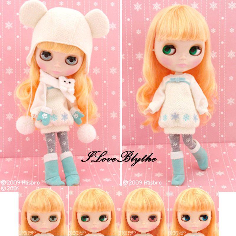 TAKARA TOMY Neo Blythe Shop Limited Asha Alvira Doll Figure from Japan F//S NEW