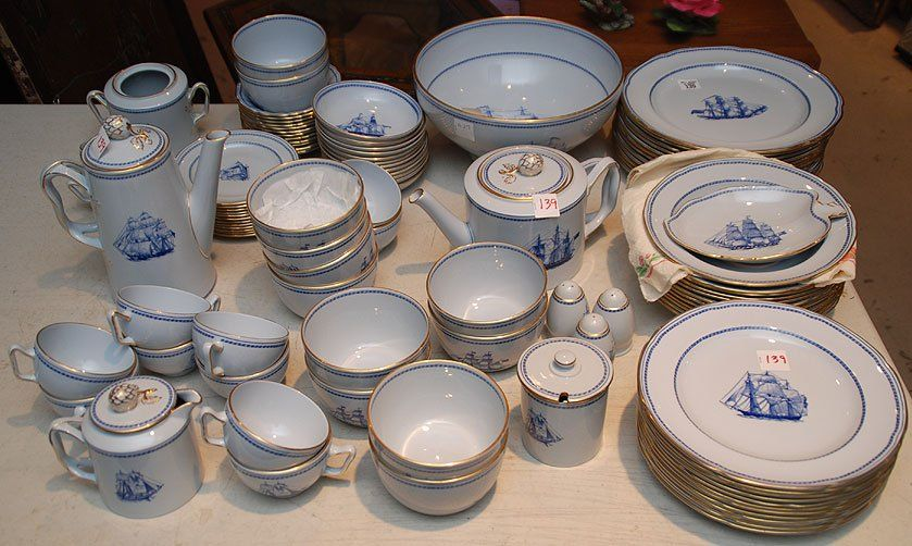 Spode Trade Winds | tabletop / dining | Pinterest | China, Antique ...
