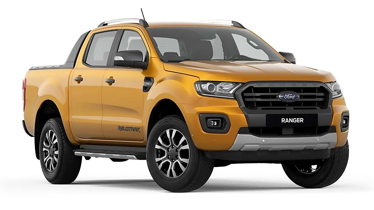 2019 Ford Ranger Philippines Price Specs Review Price Spec Exterior Ford Ranger 2019 Ford Ford