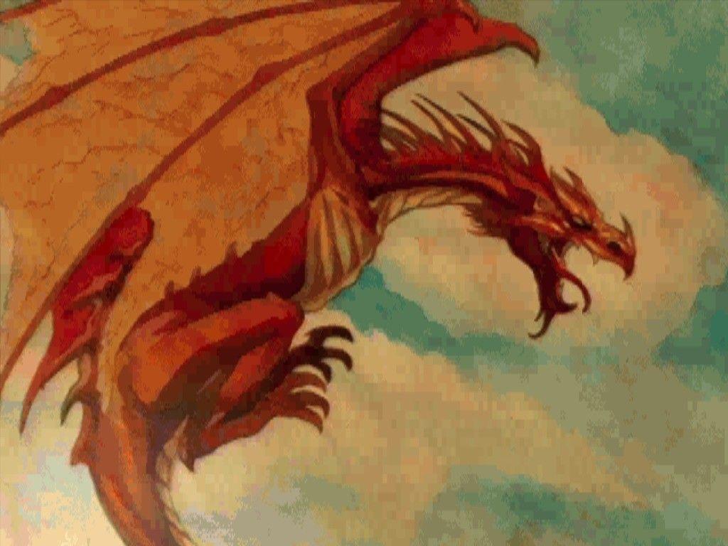 Pin Oleh Habsi The Geek Di Dragons Dovah