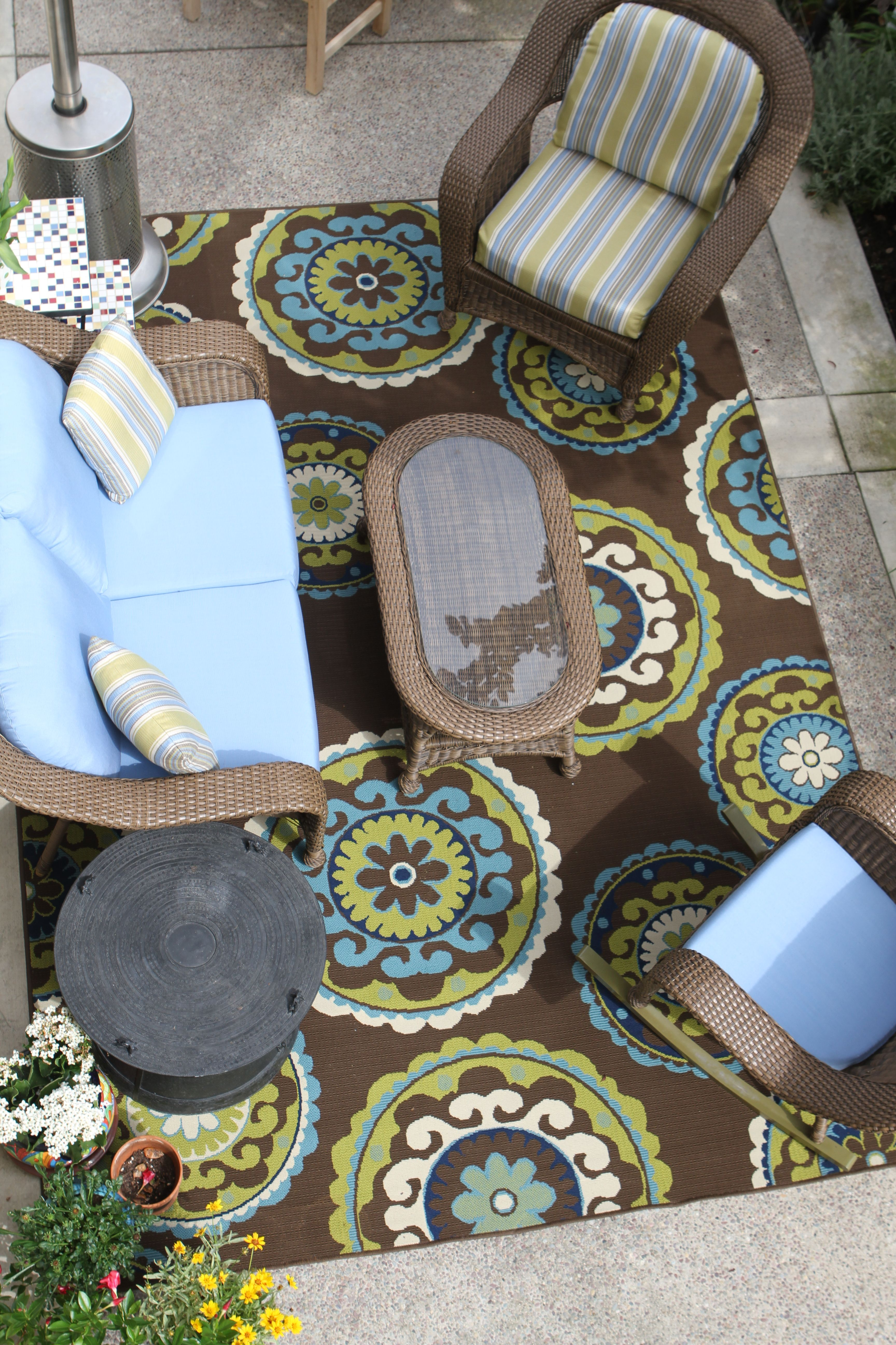a piece of my backyard sanctuary outdoor living spaces