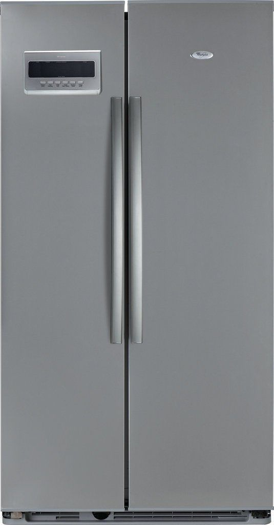 Frigoriferi Whirlpool doppia porta, combinati e altro: prezzi online ...