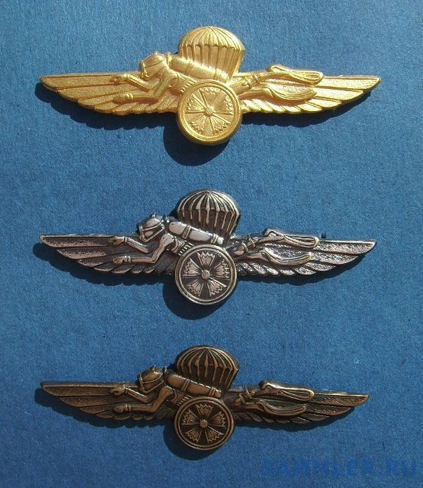Знаки СпН ВМФ (не являются официальными): Прикрепленные ...