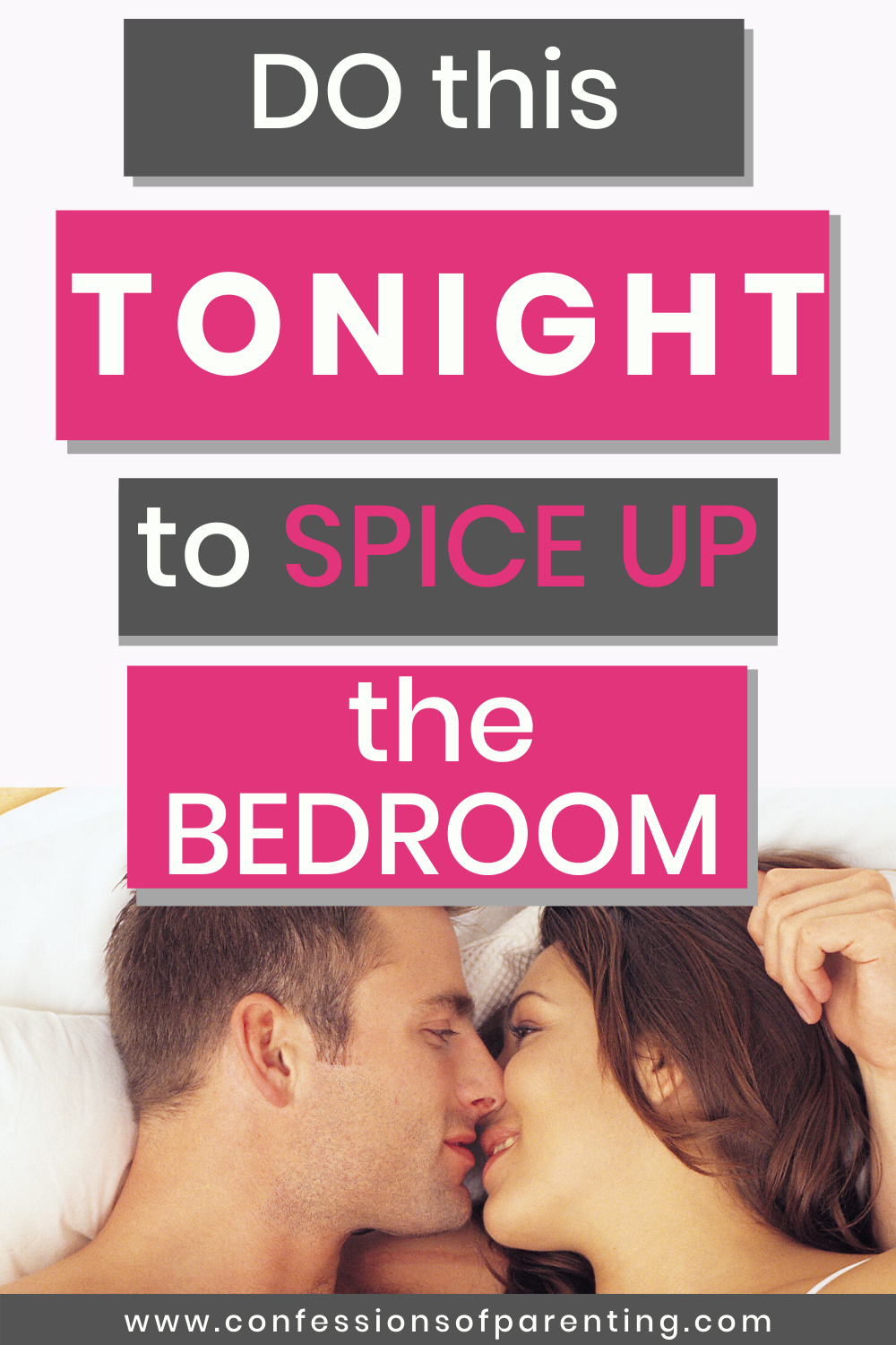 21 fun ideas to spice up the bedroom that work in 2020