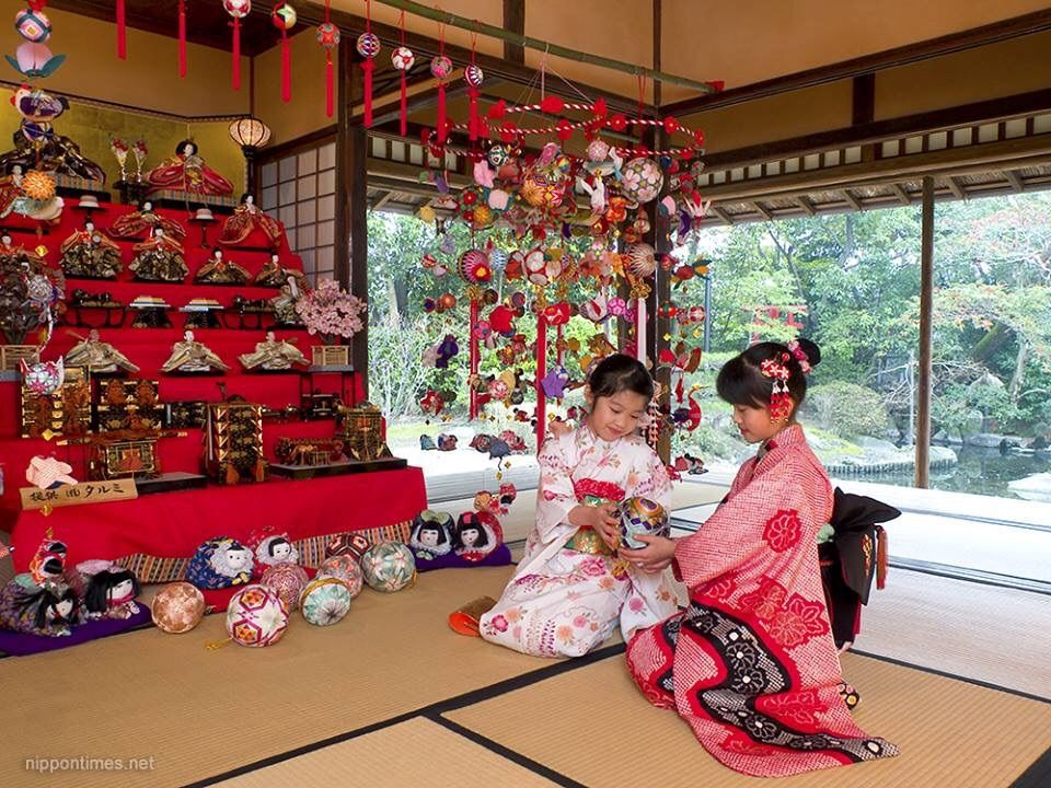 Pin by Asmaa A on Japan | Japanese festival, Hina matsuri ...