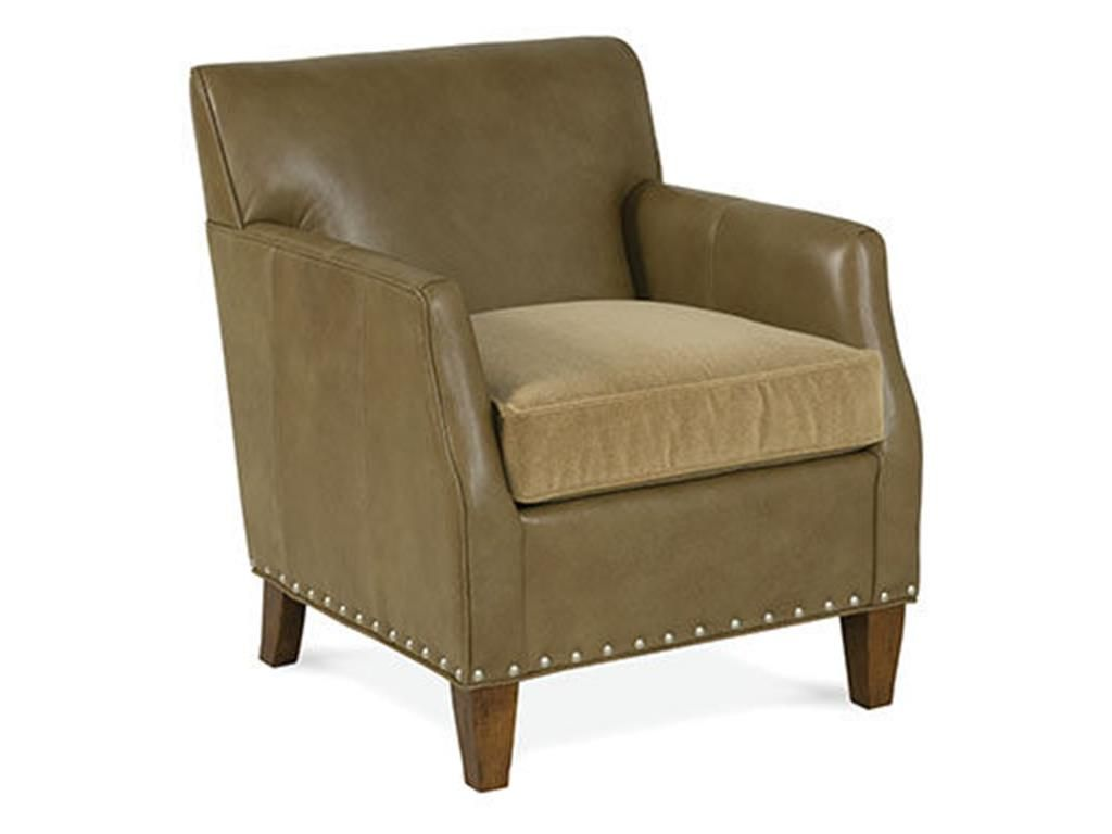 Fairfield Chair Company Living Room Lounge Chair 1447 01   Whitley Furniture  Galleries   Raleigh