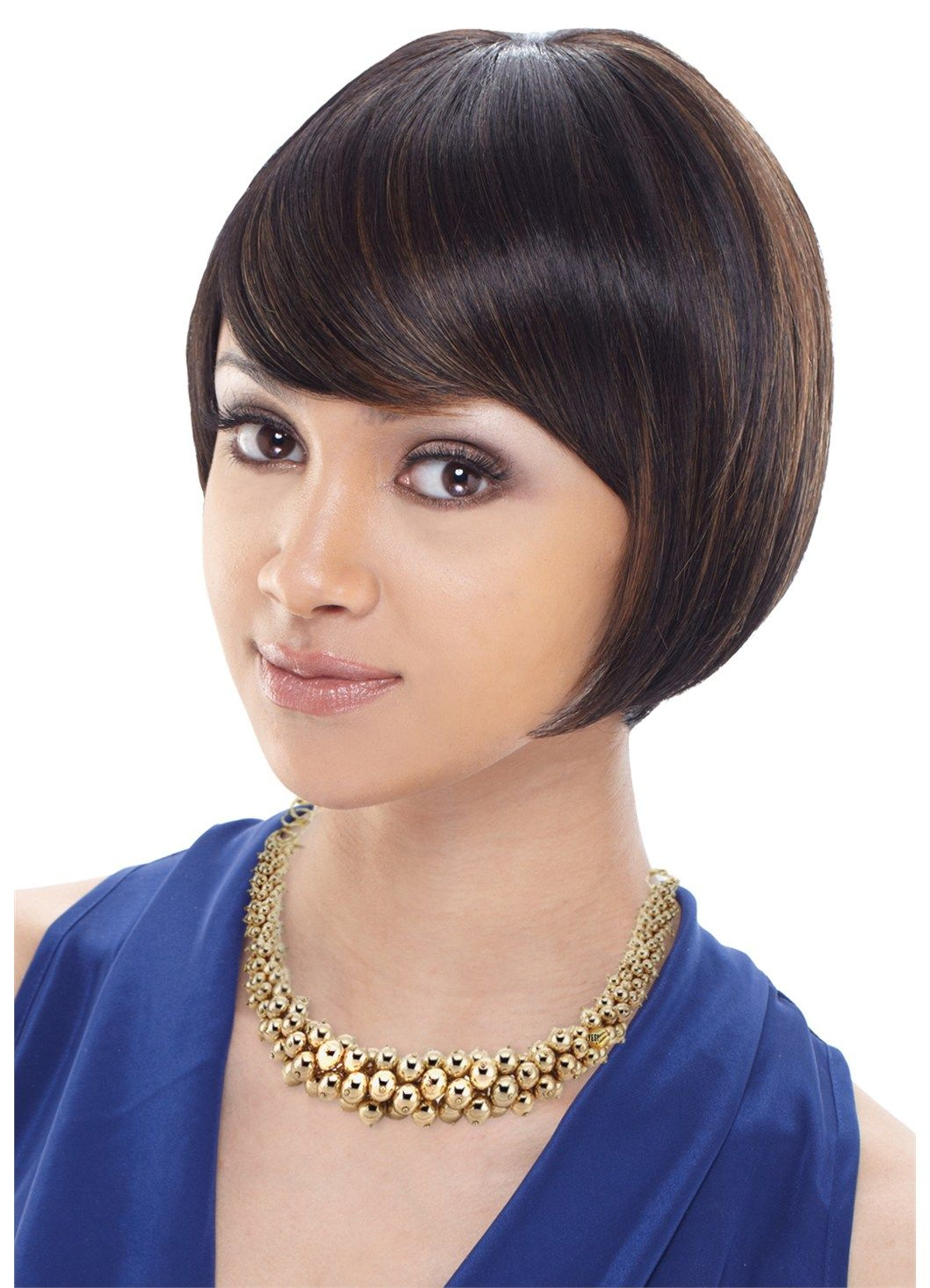 Pin by Model Model Hair Fashion on EQUAL WIG Hair