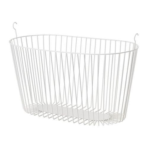 SPRUTT Basket - IKEA IKEA STUFF Pinterest Corbeille, Sdb et - Porte Serviette A Poser