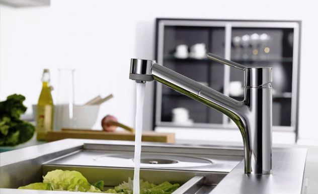 Best Kitchen Faucet For Hard Water Best Kitchen Faucets