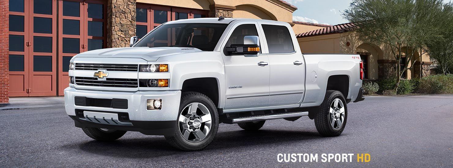 All Chevy chevy 2500hd texas edition : Special Edition Trucks: Silverado | Chevrolet CUSTOM SPORT | Dream ...
