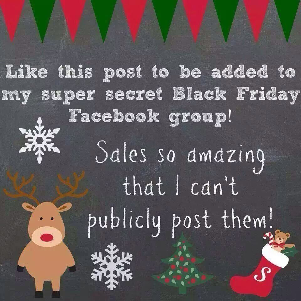 black friday sales should be allowed Post titles should be descriptive, no click-bait titles generic reaction gifs, reaction videos, rage comics, memes, image-macros and other low-effort posts are not allowed on this subreddit do not personally attack other users, use slurs, use insults, or resort to name calling.