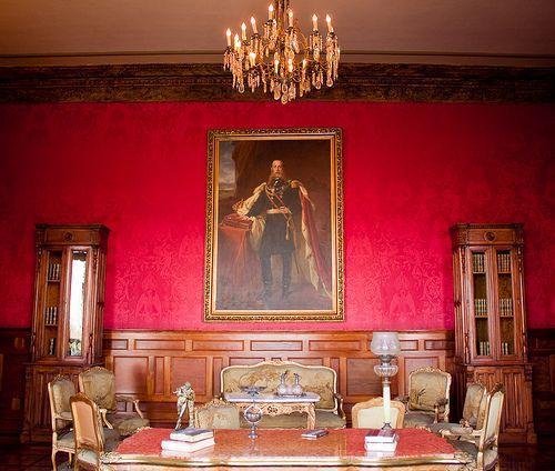 Casa de Maximiliano de Habsburgo,  Irapuato   #museo #maximiliano #habsburgo #irapuato  Fuente:  Sensorius Flickr