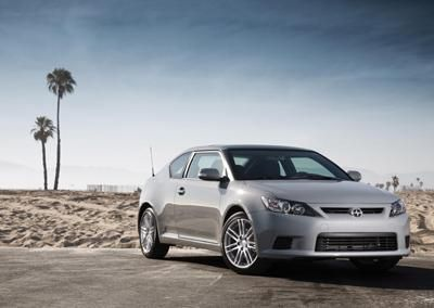 INSIDE AUTO: 2013 Scion tC offers attractive looks and ability - Opinion - Heritage Newspapers