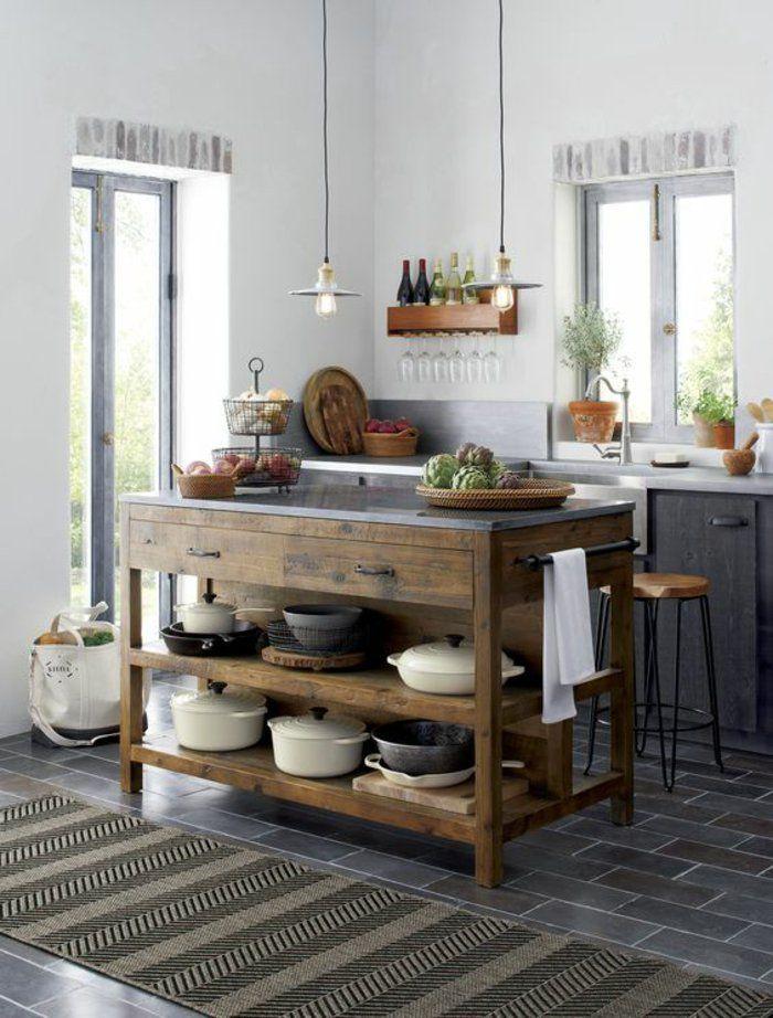 ▷ 1001+ idées pour une cuisine relookée et modernisée Pinterest