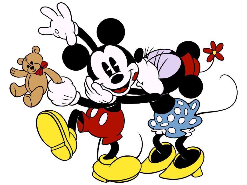 Mickey minnie mickey minnie pinterest resultado de imagen para minnie y mickey enamorados altavistaventures Choice Image