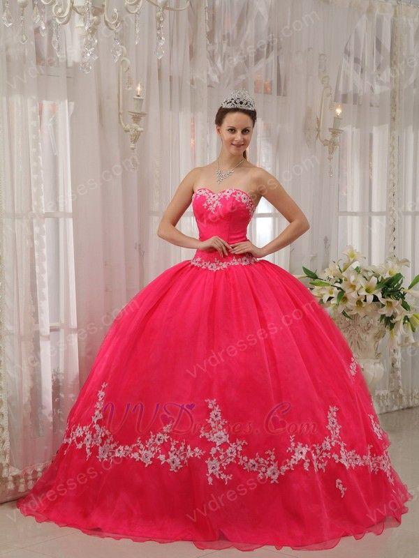 quince dresses | Home :: Quinceanera Dresses 2013 :: Appliqued ...