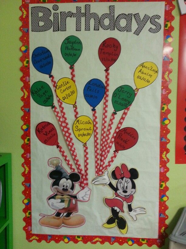 Mickey Classroom Decor ~ Mickey mouse birthday board love pinterest