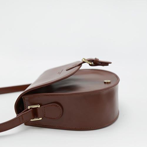b2e05226a735 Genuine Leather Round Circle Bags Satche Handbags Shoulder Bag Cross Body  Blue Bag Purse Clutch Gift For Women – Annie Jewel