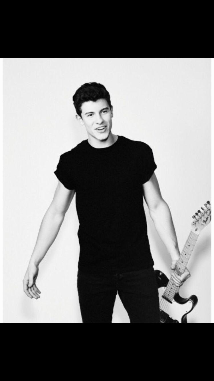 Shawn for Notion Magazine
