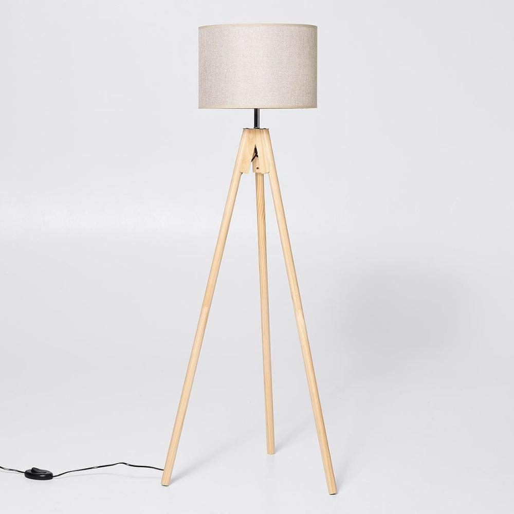 Oskar Tripod Floor Lamp Target Floor Lamps Floor Lamp Rustic Lamps