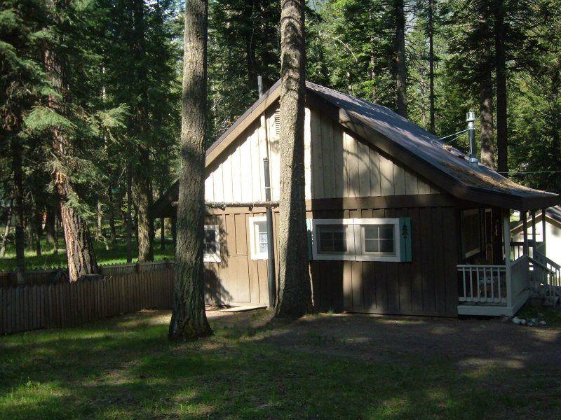 Wallowa lake cabin rentals within minutes of activities at