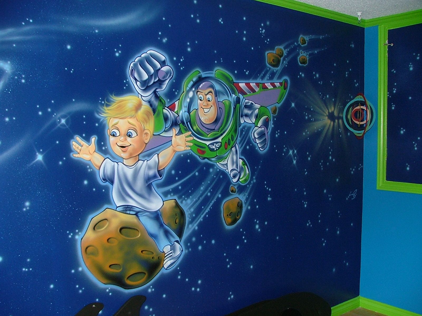 kid room mural airbrushing themed kids rooms pinterest kids kid room mural airbrushing