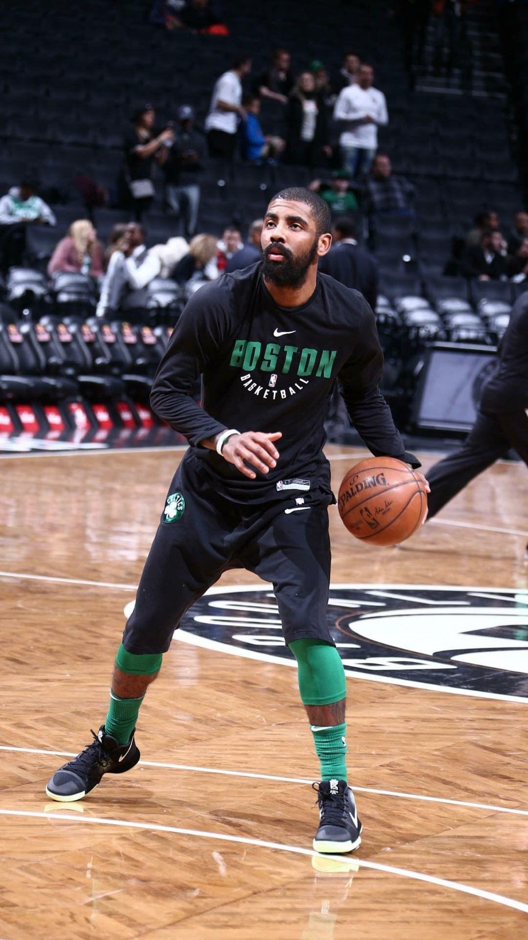 Kyrie Irving wallpaper バスケットボール選手, バスケットボール, バスケ