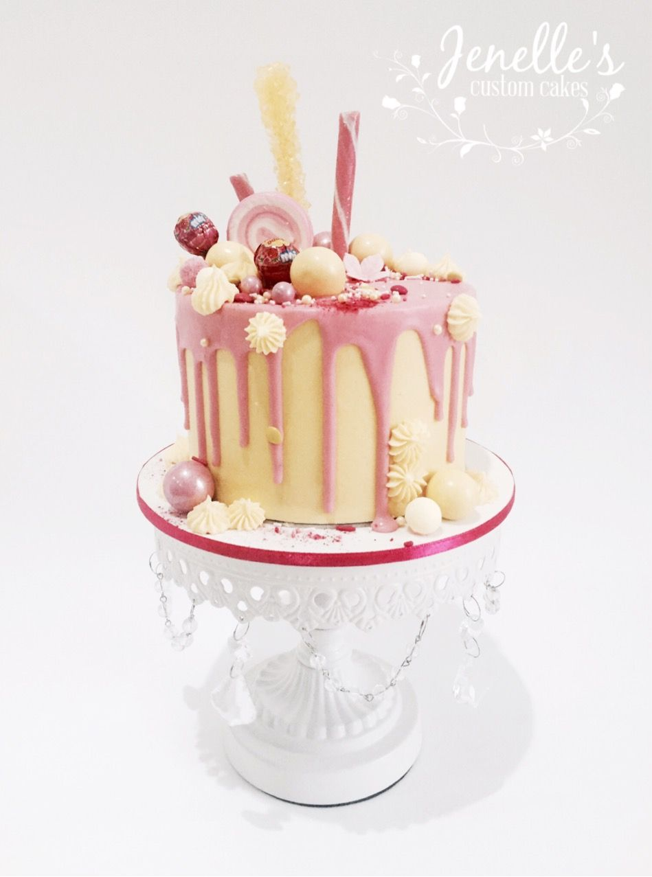Yellow Birthday Cake Ice Cream