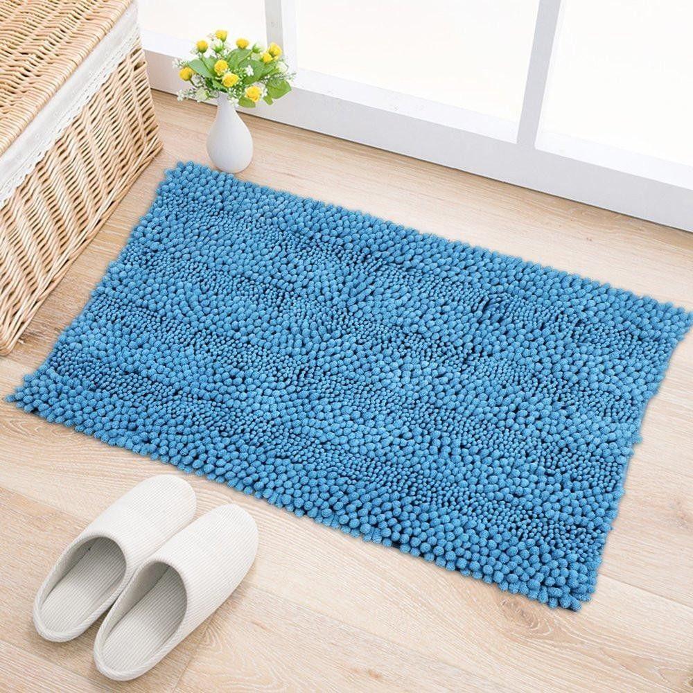 Bathroom Rugs In Blue Seven Things That Happen When You Are In Bathroom Rugs In Blue Blue Bath Rug Large Bathroom Rugs Rugs Uk