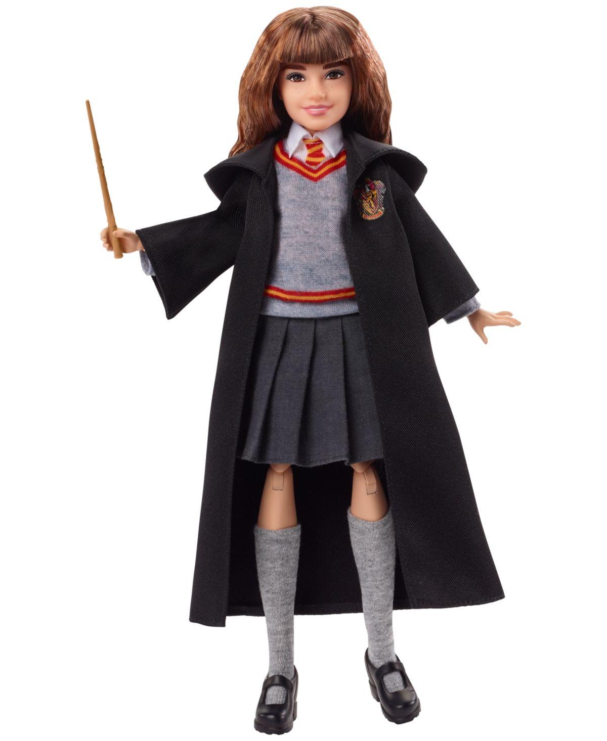 Harry Potter Hermoine Granger Doll Harry Potter Dolls Harry Potter Hermione Harry Potter Hermione Granger