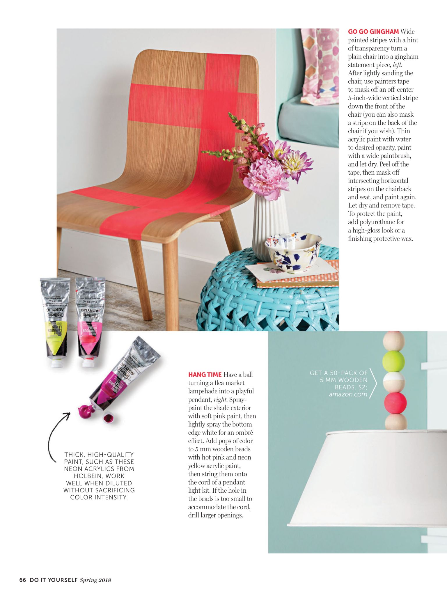 Color your world from do it yourself magazine spring 2018 read it color your world from do it yourself magazine spring 2018 solutioingenieria Gallery