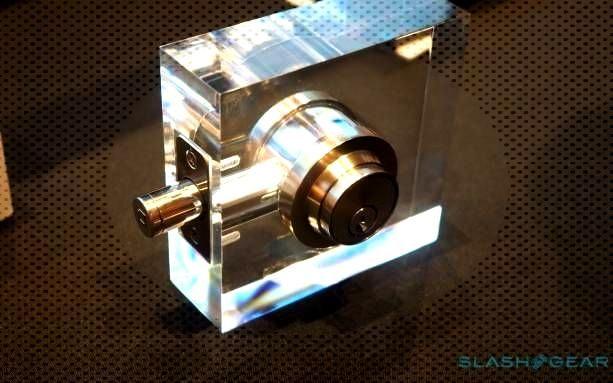 Level Lock gives your existing deadbolt a secret smart upgrade -
