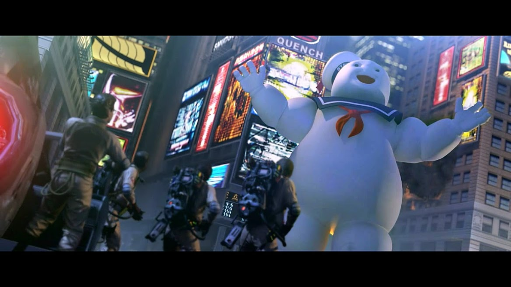 Ghostbusters The Video Game Remastered Launch Trailer
