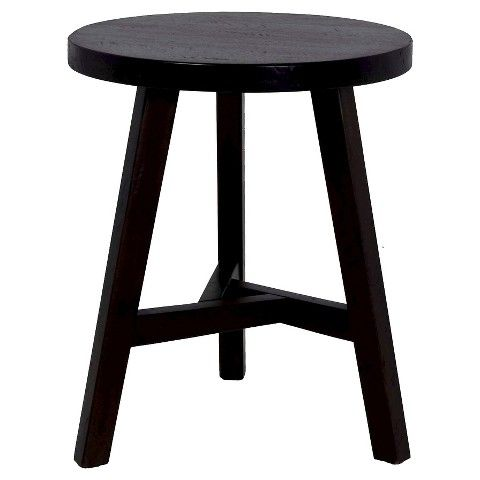 Target - Chase End Table Small Stool - Threshold. Dimensions 18