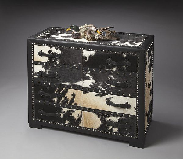 Butler Specialty Modern Expressions Chest - 2808260