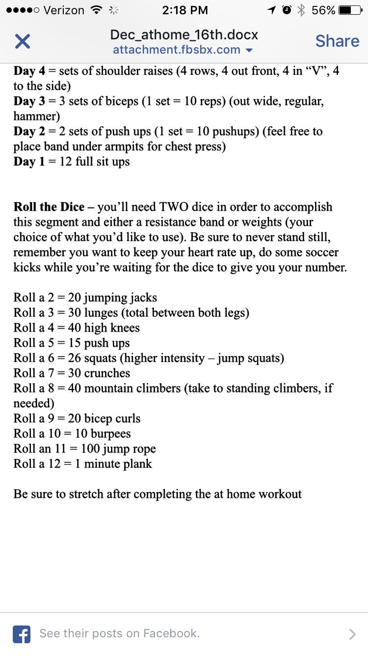 Roll the dice workout | Fitnessssss | Pinterest | Workout, Workout ...