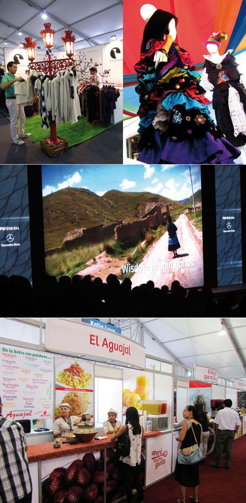Perú Mod y Perú Gift Show 2014 en la Costa Verde de Magdalena http://www.placeok.com/peru-moda-peru-gift-show-2014/