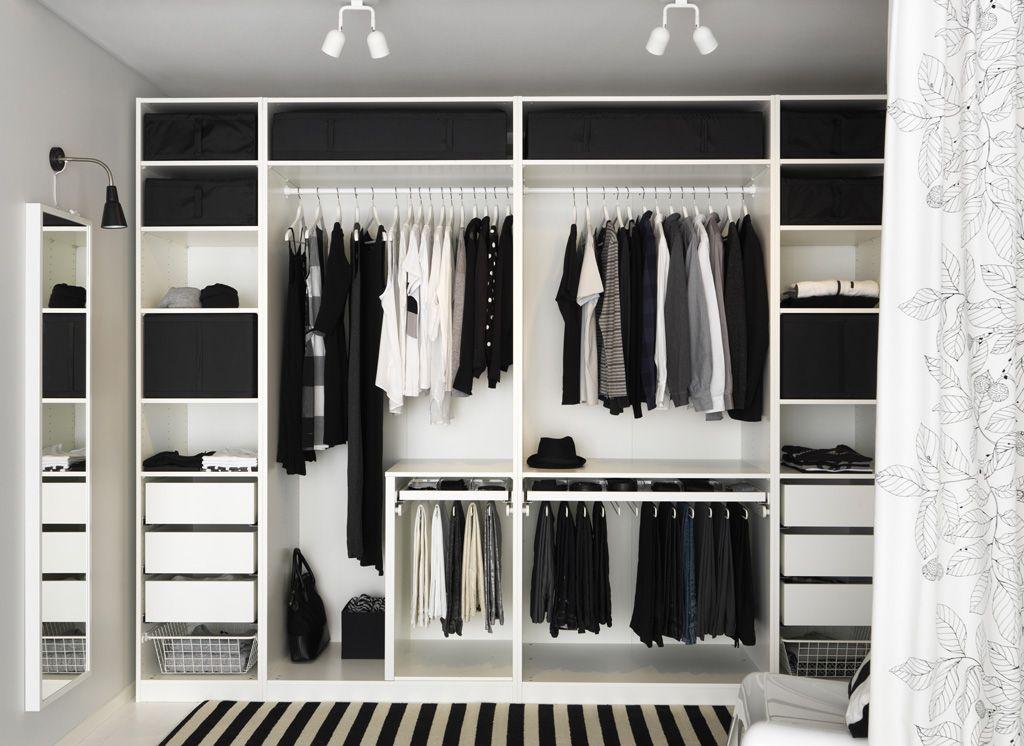 Wardrobe Planning Buscar Con Google More Ikea Storageikea