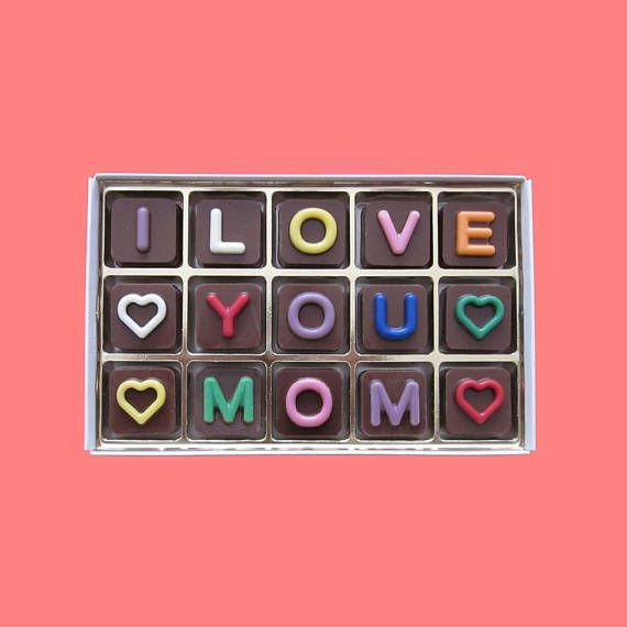Mothers Day Gift For Mom Mother In Law From Daughter Son Birthday Present
