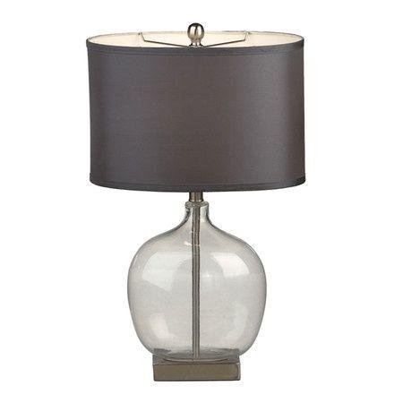 Salisbury Table Lamp.