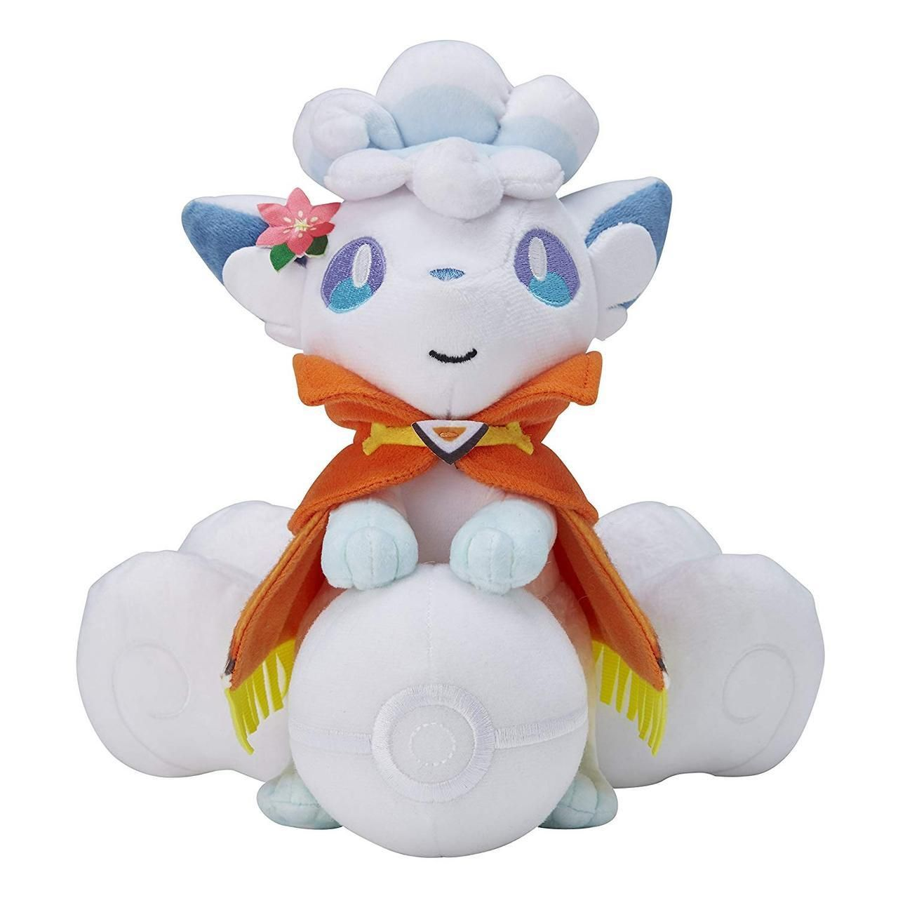 Sapporo Snow Festival Plushes from the Pokemon Center -