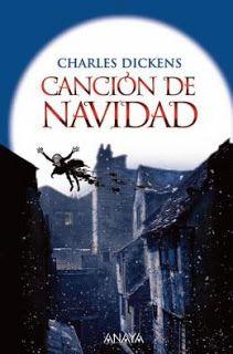 Canción De Navidad Charles Dickens Descargar Pdf Pdf Libros