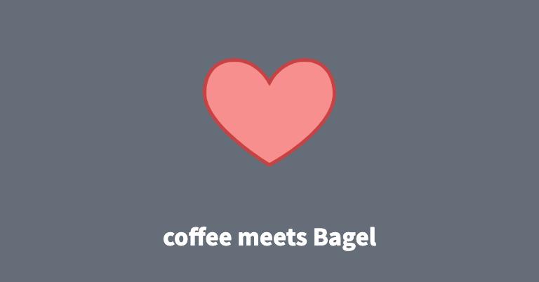 Coffee Meets Bagel Coffee Meets Bagel Dating In 2020 Coffee Meets Bagel Bagel Dating