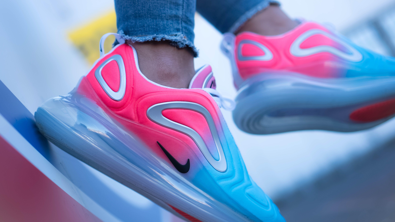 Air Max 720 | Nike air max, Nike air